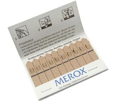 Merox frostickor 2