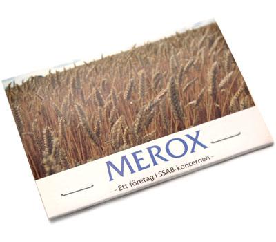 Merox frostickor
