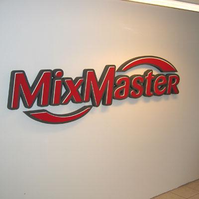 Mixmaster flera lager