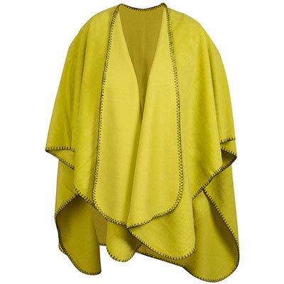 Nightingale poncho 410717 62