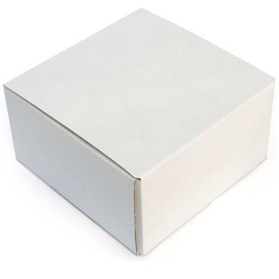 Presentkartong mugg 4 pack tum