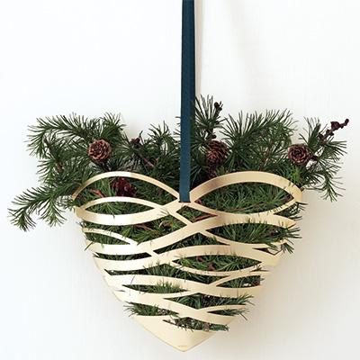 Stelton tangle julornament dorrhjarta miljobild 1