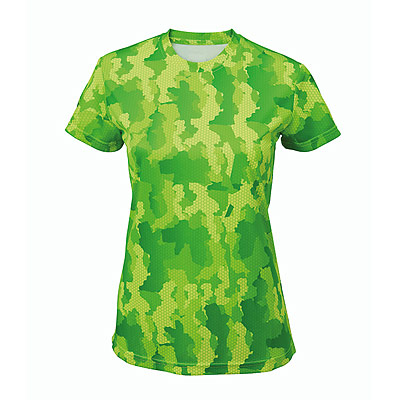 TR025 CamoGreen FT