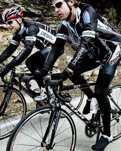 TeamWear cykel 1