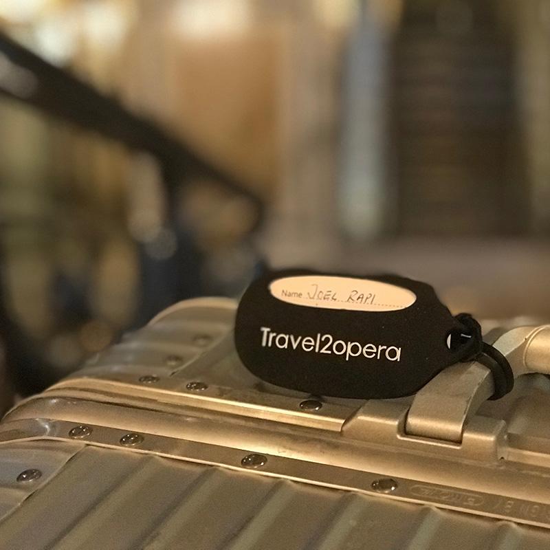 Travel2 bagagetag 1