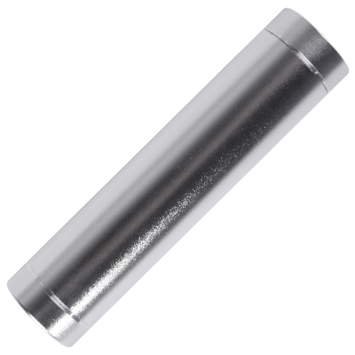 Tube Charger silver