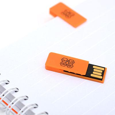 USB minne Clip BERG 2