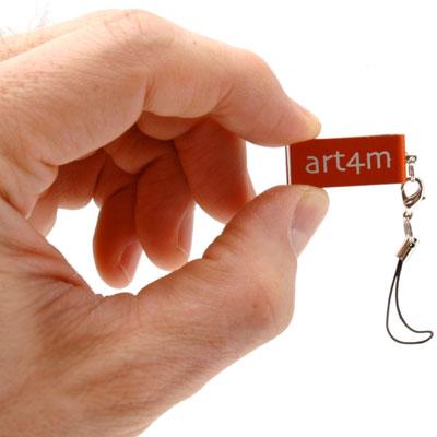 USB minne GEN2 hand