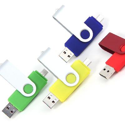 USB minne Transfer farger