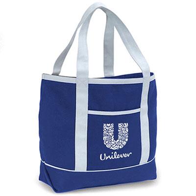 Unilever strandbag