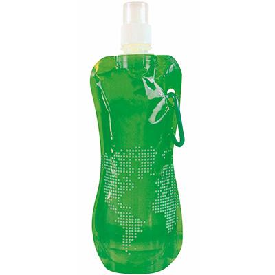 Vattenflaska green