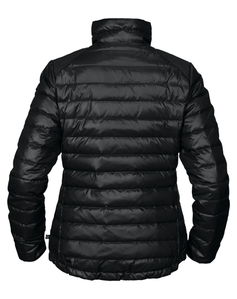 WJ61 winter down jacket 2