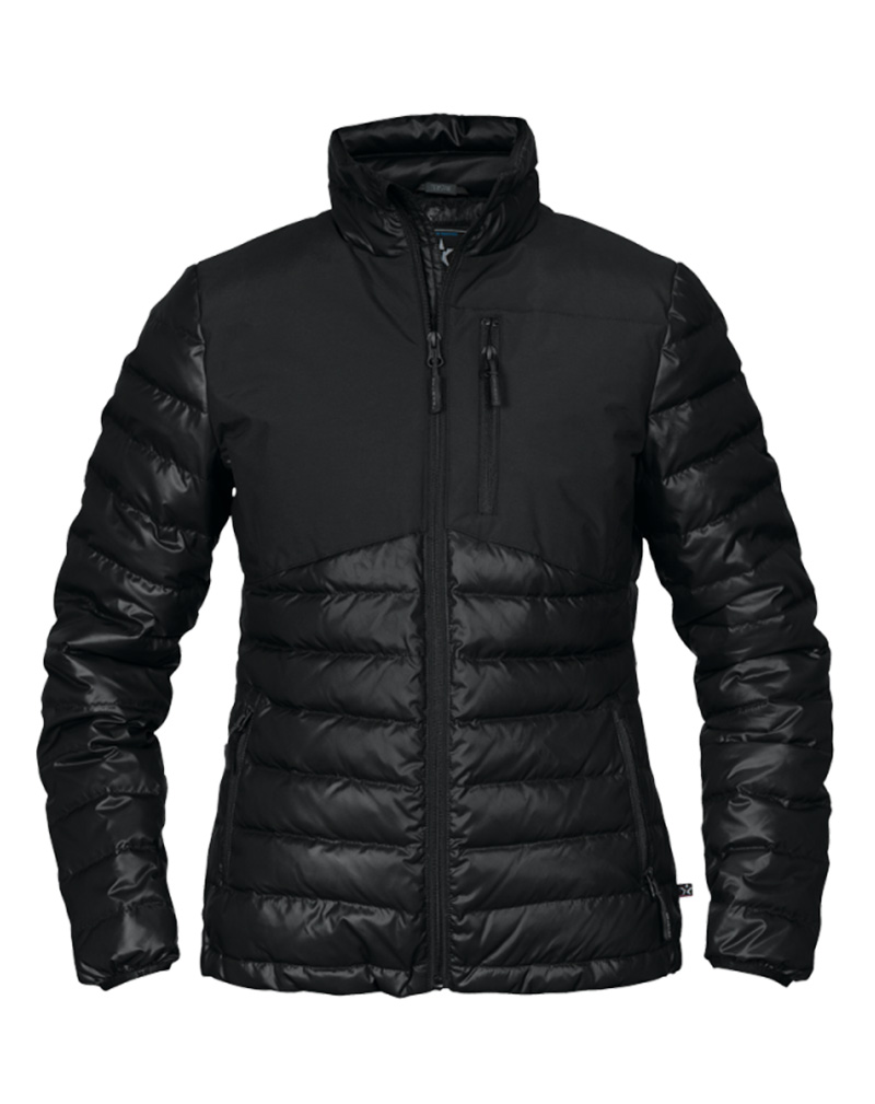 WJ61 winter down jacket 3