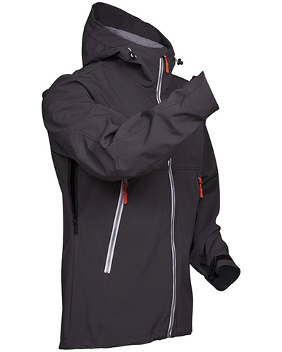 active soft shell herr gra2