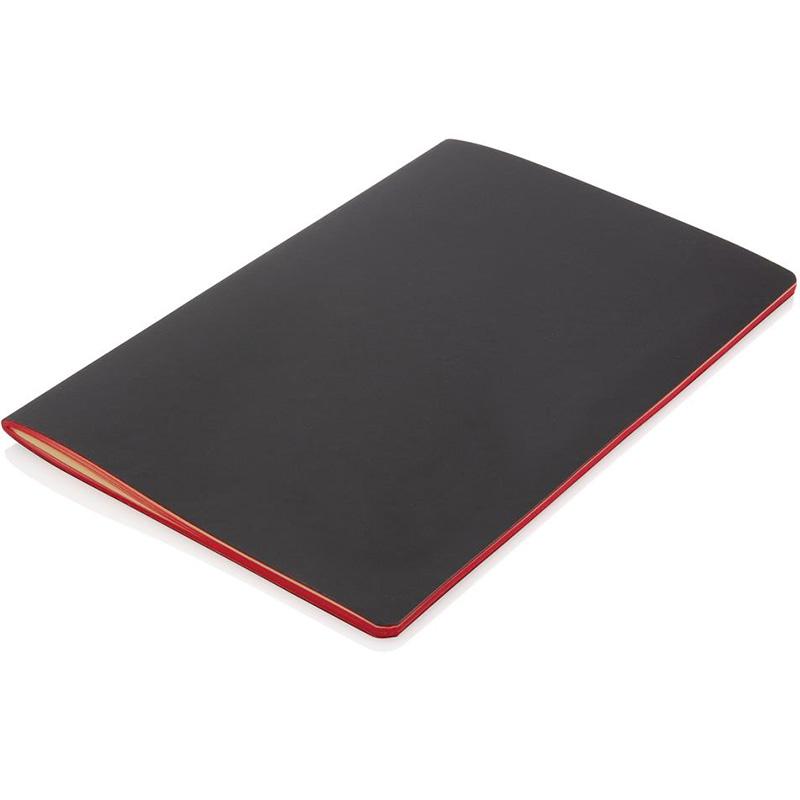 anteckningsbok fargade kanter 6