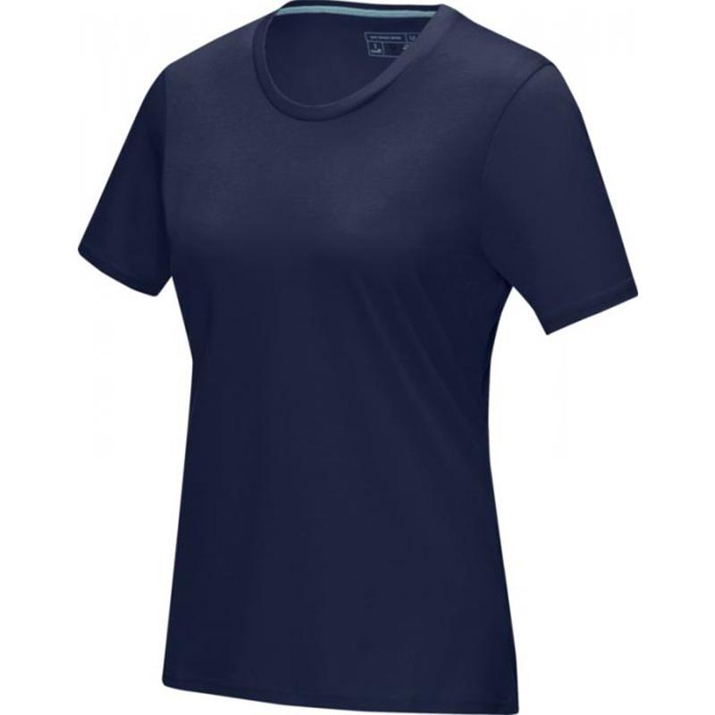 azurite ekologisk t shirt 2