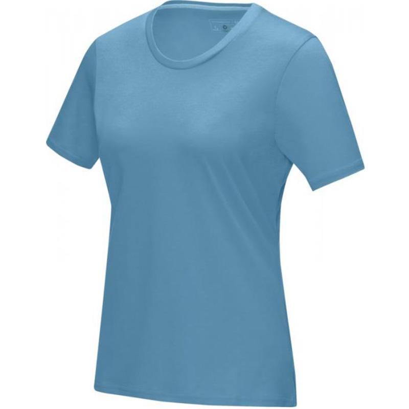 azurite ekologisk t shirt dam ntxbla