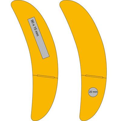 bananbox tryckyta