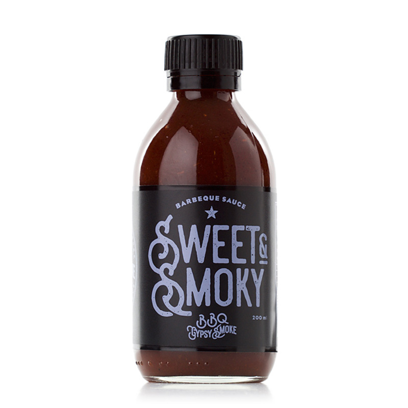 bbq gypsy sweetandsmoky 1
