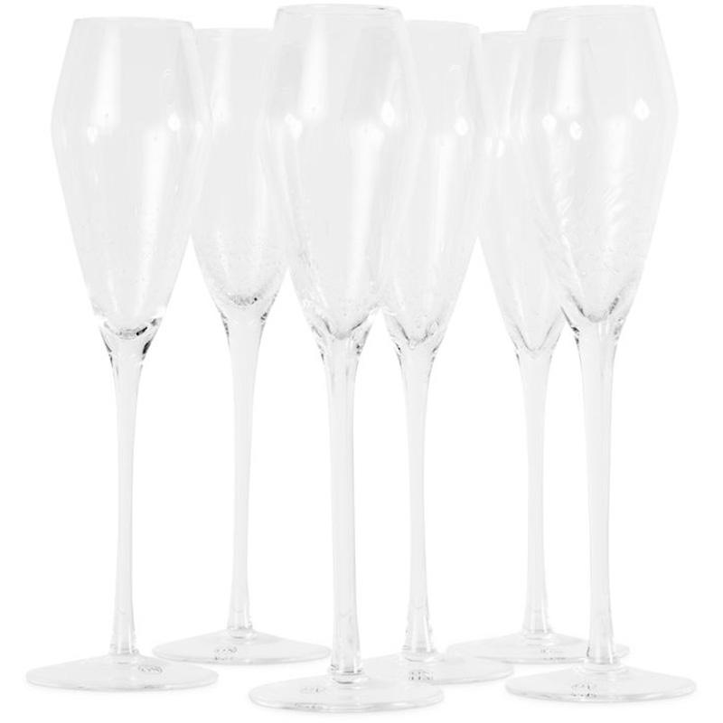 bubbles glas champange 2