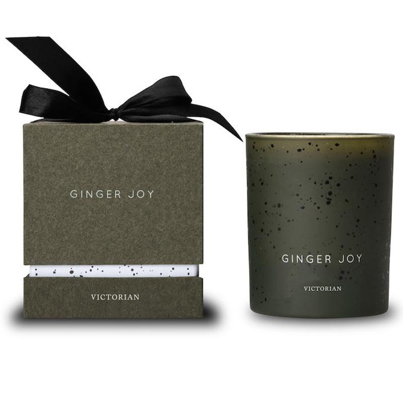 candle ginger joy 2