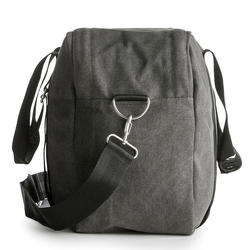 canvas bag svart 3