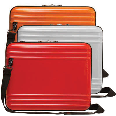 cavalet laptop case rod gra orange
