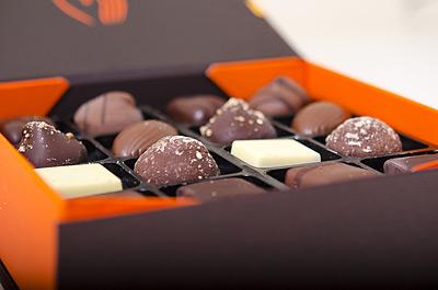 choklad ask