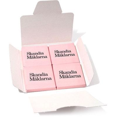 chokladbitar 4 pack
