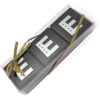 chokladbitar 9 pack