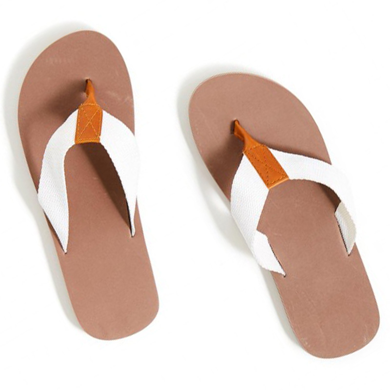 clifto flipflop brun 1