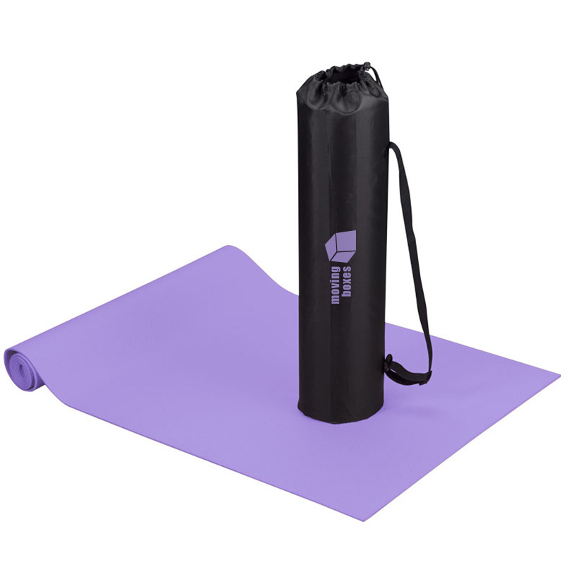 cobra yoga fitnessmatta lila2