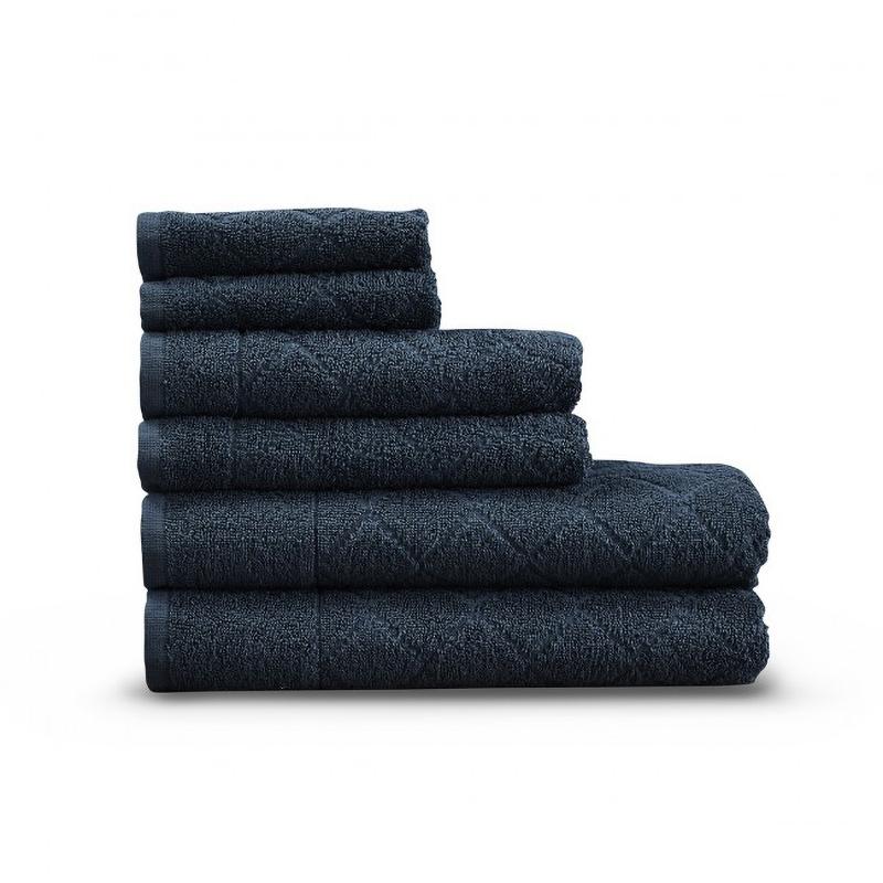 collins handduksset bla