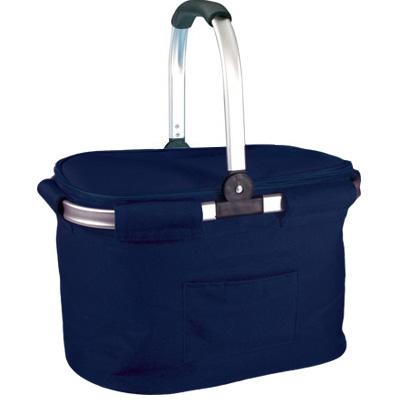 coolerbag navy b40022
