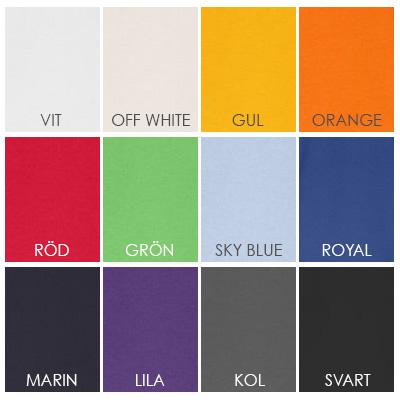 cottover alla farger