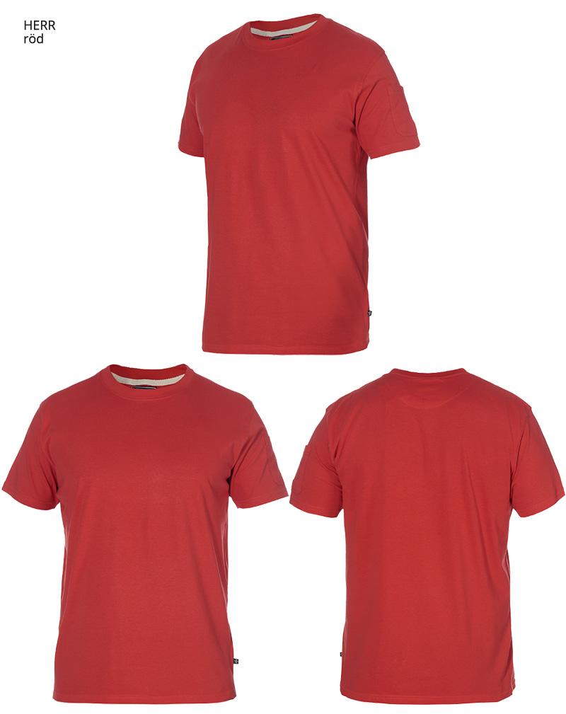crew t shirt TS13 rod