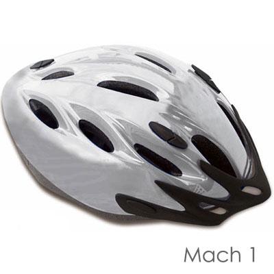 cykelhjalm Mach1