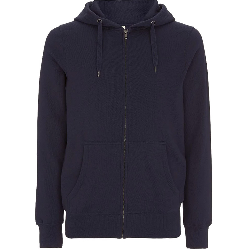 fair wear ziphood navy