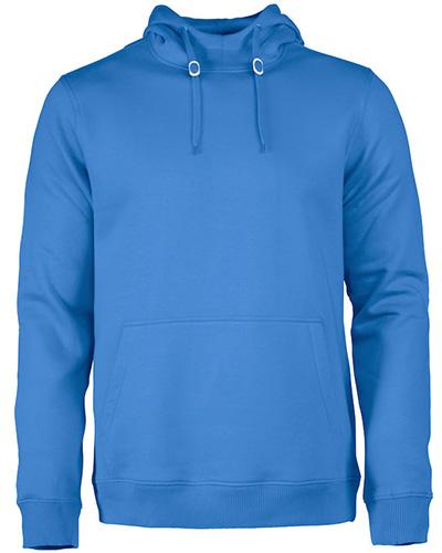 fastpitchrsx hoodie oceanbla herr