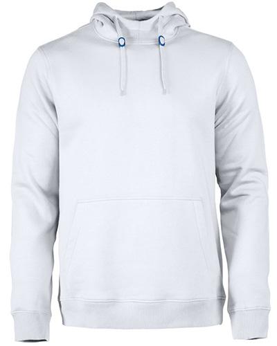 fastpitchrsx hoodie vit herr