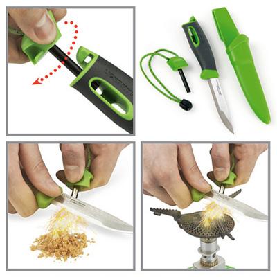 fireknife anvandn