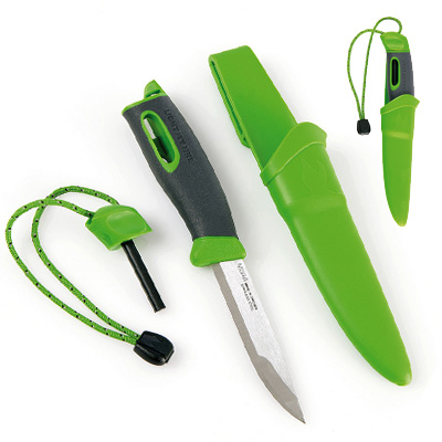 fireknife gron