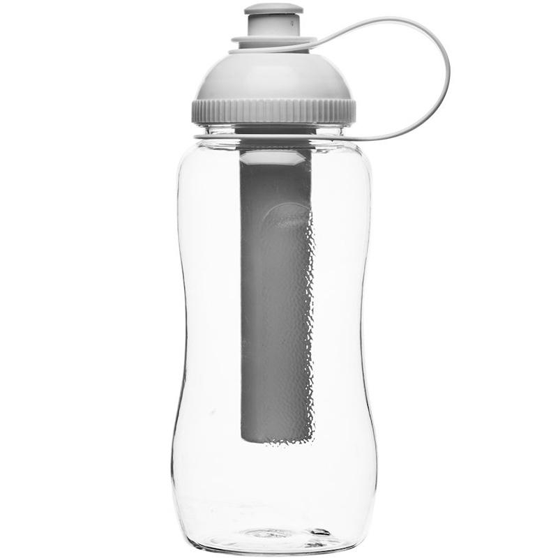 flaska iskolv klar