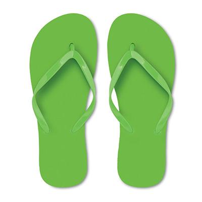 flip flops gron