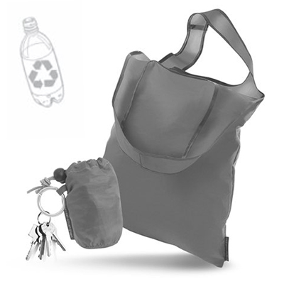 foldaway shopping bag gra