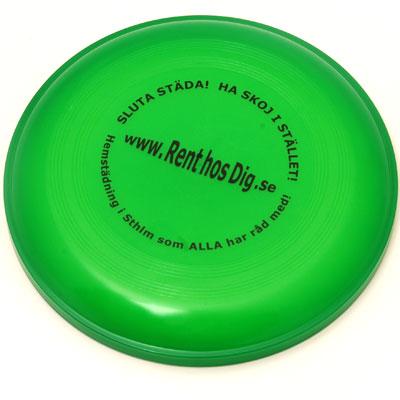 frisbee renthosdig