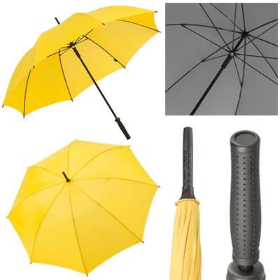 golfparaply detaljer