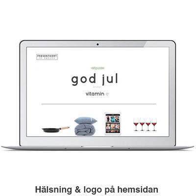 halsning logo hemsida