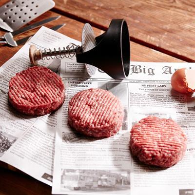hamburgerpress pichi 3366 miljo