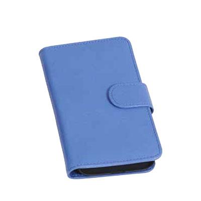 iPhoneplanbok magnet blue
